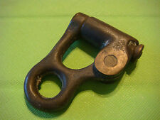 BRONZE Head Board Snap Shackle Merriman Brothers Pelican Hook VINTAGE NOS #1