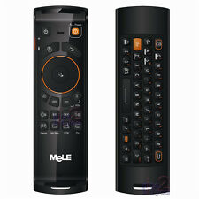 Mele F10 Deluxe Air Mouse Keyboard Remote Game for Android TV Box PC Smart HDTV