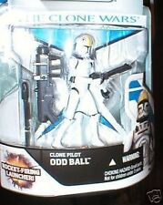 STAR WARS CLONE PILOT ODD BALL MINT ON CARD