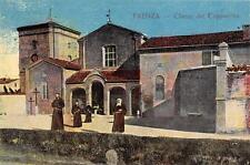 3143) FAENZA (RAVENNA)CHIESA DEI CAPPUCCINI, FRATI.