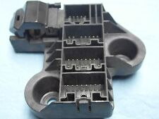 OEM 2004 Lincoln LS/Jaguar S-Type Trunk Mounted Wiring Relay Terminal&Fuse Panel