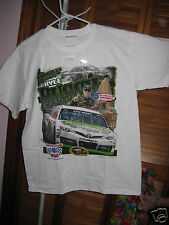 Chase Authentic Kyle Busch#18 Interstate Batteries March Fontana WIN Size XL NEW