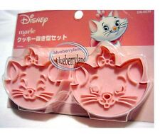 Disney MARIE Cookie Stamp Cutter mold Piglet mould kitchen baking cookies cat