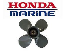 """Honda Aluminio fuera de borda hélice 8/10hp bf8d/bf10d (potencia de empuje 10 x 6.25 """")"""