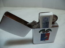 ZIPPO LIGHTER FEUERZEUG  CITTA' DI FORLI' VERY RARE NEW DISCOUNT