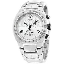 Alpina Avalanche Silver Dial Stainless Steel Men's Watch AL350LSSS4A6B