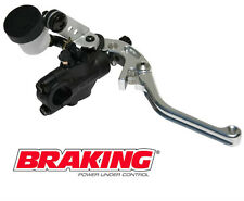 BRAKING POMPA FRENO RADIALE ø19 RACING - FRONT ø19 RADIAL BRAKE PUMP MC9601