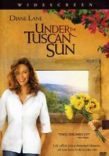Under the Tuscan Sun [WS] (2006, REGION 1 DVD New)