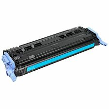 Q6001A (124A) Cyan Toner For HP Color LaserJet 1600 2600n 2605dn 2605dtn Q6001A
