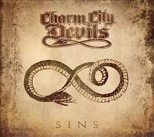 Sins by Charm City Devils (CD, Jul-2012, eOne)