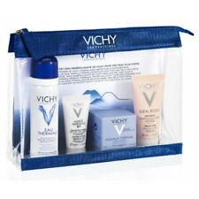 Vichy Aqualia Thermal Light Cream TRAVEL SET Products in Special Size