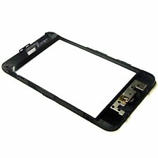 Touch Screen Digitizer +Frame Home Button Flex Cable for iPod Touch 3rd 3 Gen 3G