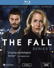 The Fall: Series 1 (Blu-ray Disc, 2016)