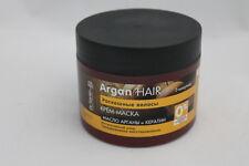 (16,60€/L) Arganöl Haarmaske für strapaziertes Haar 300 ml Dr.Sante Haarkur