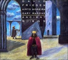 NEW - Ancient Kings by Friesen, David; Moreira, Airto; Barone, Gary