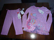 Girls size 9 us/140 Europe Pampolina outfit
