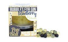 Popaball estallar las burbujas para Gin Arándano & Limón Bebida Sabor Bubble Tea