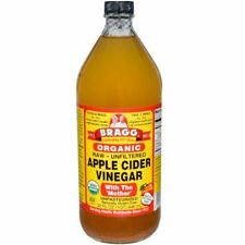 Bragg Organic Apple Cider Vinegar 32 oz.