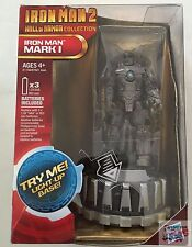 "IRON MAN MARK I Hall Of Armor Marvel Universe 2010 3.75"" INCH ACTION FIGURE"