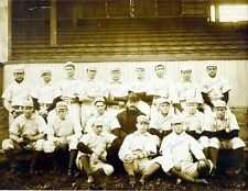 1903 CHICAGO CUBS 8X10 TEAM PHOTO MLB BASEBALL PICTURE