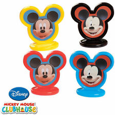 Disney Mickey Mouse Clubhouse Cake Toppers from Wilton 7070 - NEW