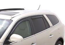 In-Channel Side Window Ventvisor 4-Piece 2004-2008 Chrysler Pacifica AVS 194837