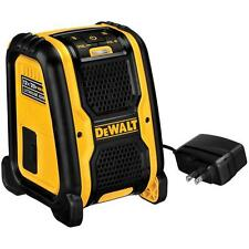 Dewalt DCR006 12V / 20V 20 Volt Max Cordless Bluetooth Jobsite Speaker NEW