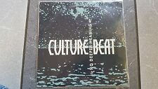 Culture Beat - No deeper meaning US REMIXES 12'' Disco Vinyl