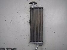 10 TE310 TE 310 HUSQVARNA HUSKY right radiator   2