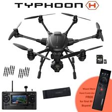 YUNEEC Typhoon H 4K Collision Avoidance Hexacopter