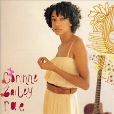 BAILEY RAE,CORINNE, Corinne Bailey Rae, Excellent Import