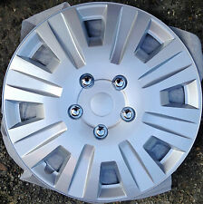 "4 X16"" ALLOY LOOK WHEEL TRIMS/COVERS for NISSAN CARS/VANS WITH TYRE SIZE  R16"