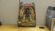 Masters of the Universe Classics Megator figure, Matty Collector, Brand New!