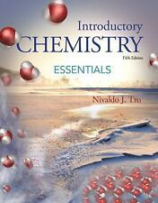 ****W/ Access Code***Introductory Chemistry Essentials by Tro (2014, Looseleaf)