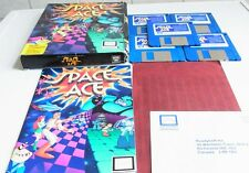 PC DOS:  Space Ace - HPS 1990
