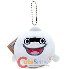 Yokai Watch Whisper Mini Plush Doll Key Chain Soft Stuffed Toy