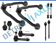 Brand New 10pc Complete Front Suspension Kit for Cadillac Chevrolet & GMC Trucks