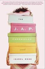The J.A.P. Chronicles: by