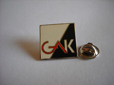 a1 GRAZER AK FC club spilla football calcio fussball pins stifte austria