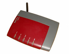 / AVM Fritz! box WLAN 3170 125 Mbps 4-Port 10/100 Wireless G enrutador 31 *