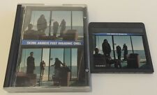 Skunk Anansie - Post Orgasmic Chill (1999) - MiniDisc (MD) - Very Rare