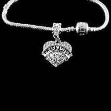 Pharmacist Bracelet Pharmacist jewelry pharmacist gift apothacary jewelry