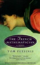 The French Mathematician: A Novel