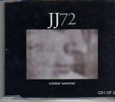 (CK681) JJ72, October Swimmer - 2000 CD