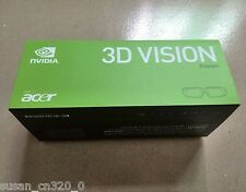 1PC Original Wireless 3D Glasses 3D Vision Shutter nVIDIA Glasses