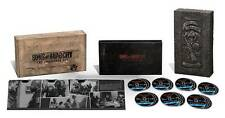 Sons of Anarchy TV Series ~ Complete Season 1-6 ~ NEW 17-DISC BLU-RAY BOX SET