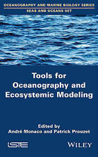 Tools for Oceanography and Ecosystemic Modeling, André Monaco