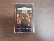 "NEW SEALED ""Honeymoon Suite"" Racing After Midnight  Cassette Tape (G)"