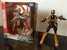 NEW BEAST WARS TRANSFORMERS ***SHOW ACCURATE*** BLACKARACHNIA BY TAKARA