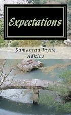 Expectations: A Continuation of Pride and Prejudice, Adkins, Mrs. Samantha Jayne